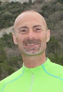 Raphael Cochetel coach sportif à Vacqueyras 3